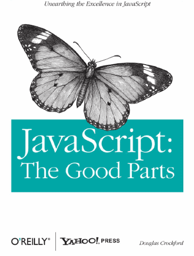 douglas crockford javascript the good parts